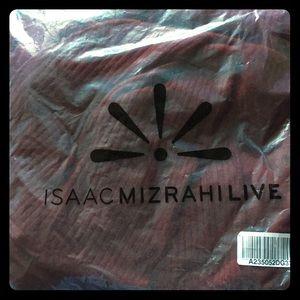Gorgeous 3-ply Cashmere Cardigan fromIsaac Mizrahi